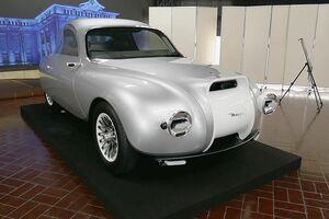 車両前方が〝透明〟に 京セラがコンセプトカー「Moeye」発表