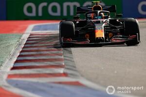 アレクサンダー・アルボンのソチ苦戦の理由は、サーキットのレイアウトにあり? チーム代表「今後改善できる」