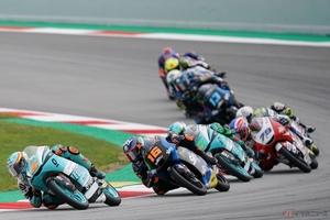 Moto3クラスに参戦中の小椋藍選手、手堅い走りでポイントリーダーに躍り出る!