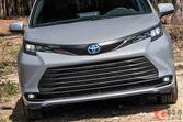 全長5m超え!アルファードと違う!トヨタ新型「シエナ」 2021年秋にアウトドア仕様を米国で発売!