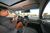 【自動化への大きな一歩】英国運輸省 同一車線内の自動運転合法化へ 年内にも実現か