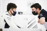 """アルファタウリ・ホンダのレースエンジニアが語る、角田裕毅の情熱「クルマに乗っている時のユウキは""""サンダーストーム""""だ!」"""