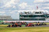 F1スプリント予選方式、イギリスGPでの導入が決定。有観客での実施をシルバーストンが発表