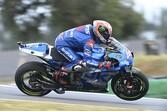 """【MotoGP】「僕だって馬鹿じゃない」アレックス・リンス、ポルトガルGP転倒に""""シグナル""""は無かったと説明"""