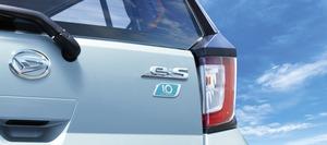 【詳細/価格は?】ダイハツ・ミライース 誕生10周年を記念した特別仕様車発売