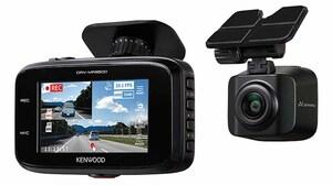 【2021-2022〈厳選〉最新ドライブレコーダーカタログ(part1)】2カメラ(前方&後方)スタンダードモデルのオススメはコレだ!