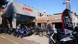 【ヤマハ】YSP 三鷹がバイクレンタルサービス「ヤマハ バイクレンタル」の取扱いをスタート!