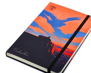 モレスキンがランボルギーニとコラボでノートを作った理由