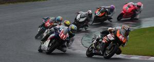 <全日本ロードレース> 帰って来たサスケ2連勝!~WebオートバイはJP250を応援したいです