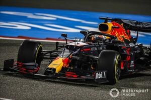 F1バーレーンGP予選速報:ハミルトン今季10度目PP。レッドブル・ホンダのフェルスタッペンは3番手