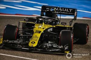 6番手スタートのリカルド、エキサイティングなレースを予想「退屈にはならないはず!」|F1バーレーンGP