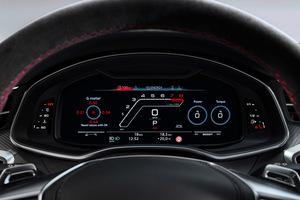 アウディ 超高性能スポーツモデル「RS6アバント」「RS7スポーツバック」を発表