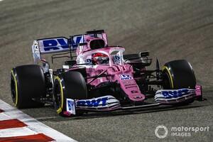 予選5番手のペレス「目標は大量ポイント獲得」トルコ2位の好結果、再現なるか?|F1バーレーンGP予選