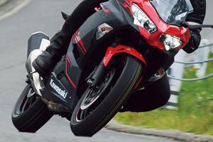 【タイヤインプレ】IRC「プロテック RMC810」|250ccから大型スポーツバイクまで対応するマイルドツーリングラジアル・タイヤ
