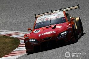 【スーパーGT】第1戦岡山決勝速報:GT500は14号車ENEOS、GT300は前年王者56号車リアライズが優勝!