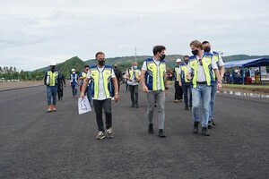 【MotoGP】2022年開催予定のインドネシアGP、開催に暗雲? 国連特別報告者から人権問題に関する非難噴出