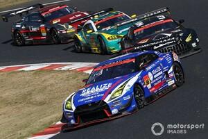 スーパーGT第1戦岡山決勝:SCで大混乱となったピットワーク。GT300は前年覇者のリアライズ日産自動車大学校GT-Rが逆転優勝