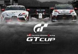 最速のGRドライバーはあなたかも! 参加型TOYOTA GAZOO Racing GT Cup 2021開催概要を発表