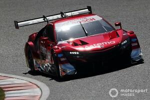【スーパーGT】予選で苦しんだホンダ勢。17号車Astemoのバゲットは燃料流量制限と因果関係があると予想