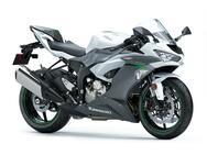 カワサキ「Ninja ZX-6R」「Ninja ZX-6R KRT EDITION」【1分で読める 2021年に新車で購入可能なバイク紹介】