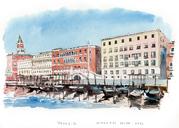 もう一度行きたい、ヴェネチアの魅力
