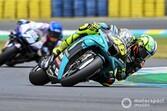 【MotoGP】バレンティーノ・ロッシ、フランスGP初日は久しぶりのトップ10入り。ヘレステストで改善の鍵掴んだ?