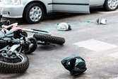 バイクで転倒…その原因と対処法とは
