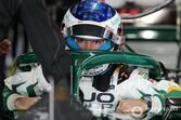 【スーパーフォーミュラ】ジュリアーノ・アレジが初のポールポジション獲得! 第3戦オートポリス|予選タイム結果