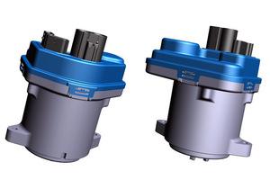 ジェイテクト 新開発の内製MCUを搭載した電動パワーステアリングを日産「ローグ」に採用