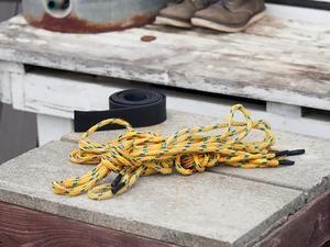 あらゆるアウトドアで役に立つ! 時に命をも救う「ロープの結び方」11種