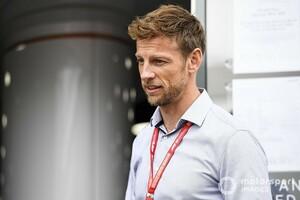 """F1王者ジェンソン・バトン、古巣ウイリアムズへ""""シニアアドバイザー""""として復帰"""