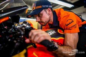 【MotoGP】昨年2勝のミゲル・オリベイラ、ついにKTMファクトリーのウェア装着!