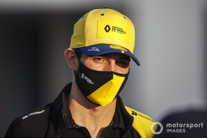 「チームのことは心配ないさ!」エステバン・オコン、アルピーヌF1の新首脳陣に大きな期待感