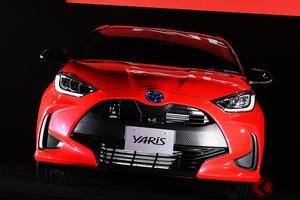 なぜコロナ禍で売れ続けた? トヨタ「ヤリス」とホンダ「N-BOX」が2020年のNo.1になった理由
