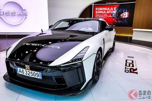 イタルデザインの「GT-R」は輸入車だった! どこで購入し整備する?