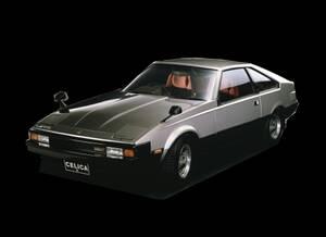 1980年代にリトラクタブルヘッドランプで話題になった日本車5選