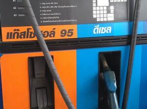 「ベンジン、ガソホール、E85って何だ?」燃料が11種類もあるタイのガソリンスタンド事情とは