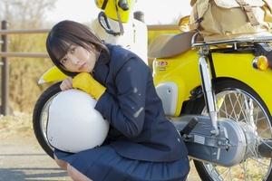 TVアニメ「スーパーカブ」で小熊と礼子が飲んだエスプレッソに注がれた「内田グラッパ」を探す山梨県勝沼への旅