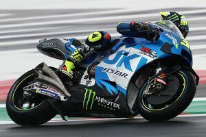 """【MotoGP】ミルのジャンプスタート、原因は""""複雑な""""スタート手順? 「ローンチコントロールをオンにしてるか不安になって……」"""