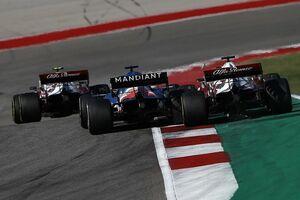 """F1レースディレクター、メキシコGPでドライバーと話し合いを予定「ライコネンの裁定は""""際どかった""""」"""