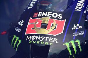 【MotoGP】来季もチャンピオンナンバー『1』は見られない? クアルタラロ、『20』継続使用の意向を明かす