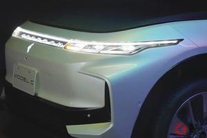 iPhone製造メーカーが新型車をなぜ発表? 「ミスターGT-R」が関わった会社が販売手掛ける!