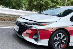 東京五輪は何でもアリ? 関係車両が約100件の違反&事故、さらに当て逃げか なぜ運転手は法規&マナー守らない?