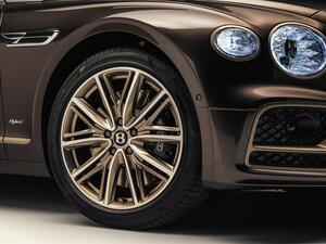 ベントレー フライングスパーハイブリッドの限定車「オデッシアンエディション」は3080万円で発売