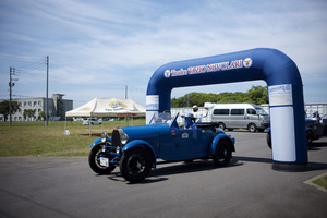 【戦前のクラシックカーが北海道に】 2021トロフェオ・タツィオ・ヌヴォラーリ北海道ステージ