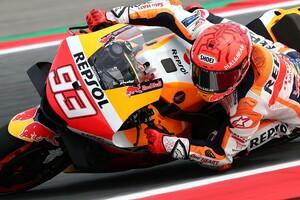 【MotoGP】マルク・マルケス「夏休みでリラックスできた。調子は良くなっている」完全復活に向けまた一歩前進