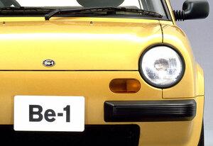 ネイキッド クロスロード Be-1 ラシーン…珍車はやっぱり高騰!? 意外に人気なし?