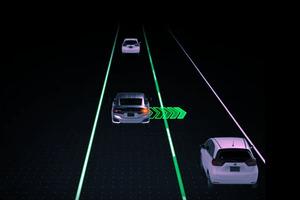 ホンダ 新たな安全運転支援システム「ホンダ センシング360」を発表【動画】