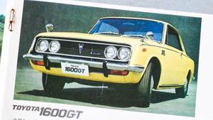 「セリカ」「カローラ」「コロナ」! 超貴重なカタログで振り返るトヨタの「ハードトップ車」