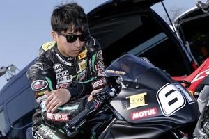 スーパーバイク世界選手権WSS300で活躍する岡谷雄太選手に聞いてみた!世界で活躍するライダーになる方法と大変さ